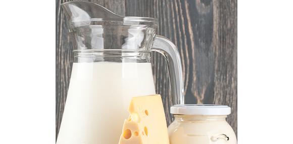 Lapte de consum